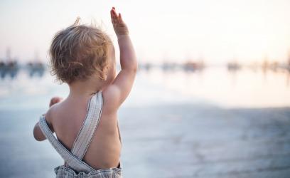 Seminár pre rodičov o znakovaní Baby Signs