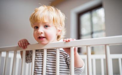 Rozvíjam sa – bábätká 2-6 mesiacov